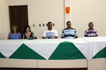 Qualificação Profissional: Andirá realiza aula inaugural do programa Projovem Trabalhador 2013.